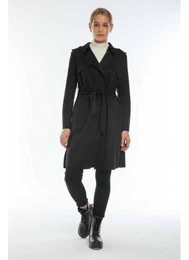 Şimal Ceket Siyah